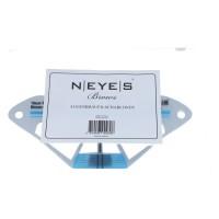 Template/Mask (Augenbrauenschablone) 10er Pack