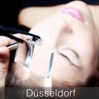 Basis Wochenschulung Düsseldorf Wimpernverlängerung