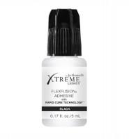 FlexFusion® black Wimpernkleber (5 ml) -