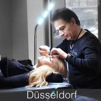 Elite-Wimpernschulung Düsseldorf