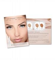 Skin Renewing Concealer - Tester Karten (10er Pack)