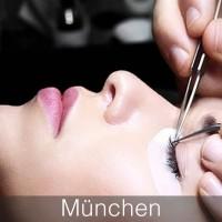Basis-Schulung München Wimpernverlängerung