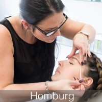Neyes Brows Schulung Homburg