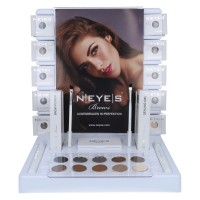 NEYES Brows Produkt Display