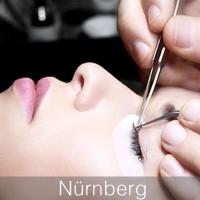 Basis-Schulung Nürnberg Wimpernverlängerung